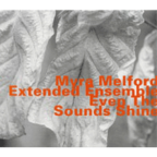 Myra Melford Extended Ensemble - Even The Sounds Shine
