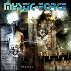 Mystic Force - Man Vs. Machine