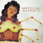 Mystical Weapons - s/t