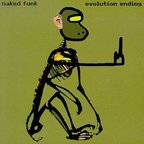 Naked Funk - Evolution Ending