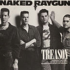Naked Raygun - Treason