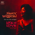 Nancy Wilson (US 1) - Like In Love