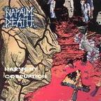 Napalm Death - Harmony Corruption