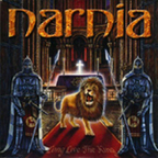 Narnia (SE) - Long Live The King