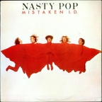 Nasty Pop - Mistaken I.D.