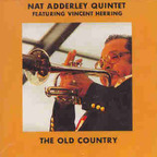 Nat Adderley Quintet - The Old Country