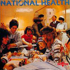 National Health - s/t