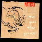 Natraj - The Goat Also Gallops