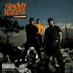 Naughty By Nature - s/t