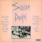 Naughty Women - Sudden Death