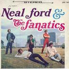 Neal Ford And The Fanatics - s/t