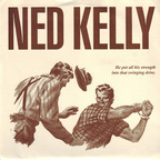 Ned Kelly - That Swinging Drive