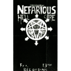 Nefarious - Total Hell