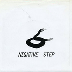 Negative Step - Pretty Little Flower