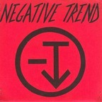 Negative Trend - s/t