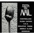 Negative Trend - Tooth And Nail