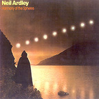Neil Ardley - Harmony Of The Spheres