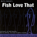 Neil B. Rolnick's Fish Love That - s/t