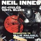 Neil Innes - Re-Cycled Vinyl Blues