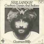 Neil Landon - Cowboys, Gypsies And Indians