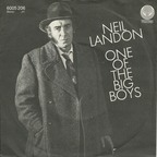 Neil Landon - One Of The Big Boys