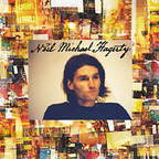 Neil Michael Hagerty - s/t
