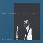 Neil Pyzer - From The Bush To The Pridelands