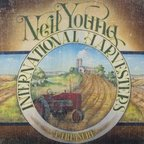 Neil Young · International Harvesters - A Treasure