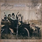 Neil Young With Crazy Horse - Americana