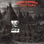 Neil Young With Crazy Horse - Broken Arrow