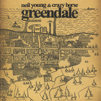 Neil Young With Crazy Horse - Greendale