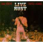 Neil Young With Crazy Horse - Live Rust
