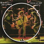Neil Young With Crazy Horse - Year Of The Horse