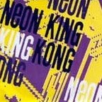Neon King Kong - Mix Up The Mix