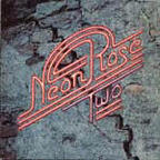 Neon Rose - Two