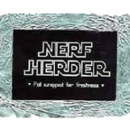 Nerf Herder - Foil Wrapped For Freshness