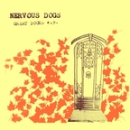 Nervous Dogs - Great Doors e.p.