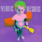 Neurotic Outsiders - s/t