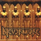 Nevermore - s/t