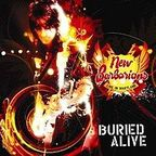 New Barbarians - Buried Alive · Live In Maryland