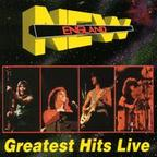 New England - Greatest Hits Live
