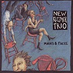 New Klezmer Trio - Masks & Faces