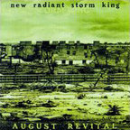 New Radiant Storm King - August Revital