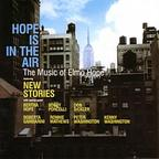 New Stories - Hope Is In The Air · The Music Of Elmo Hope