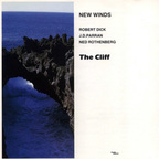 New Winds - The Cliff
