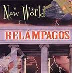 New World Relampagos - s/t
