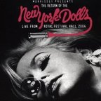 New York Dolls - Morrissey Presents · The Return Of The New York Dolls · Live From Royal Festival Hall, 2004