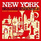 New York Ska-Jazz Ensemble - Step Forward