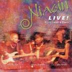 Niacin - Live! · Blood, Sweat And Beers