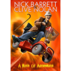 Nick Barrett & Clive Nolan - A Rush Of Adrenaline